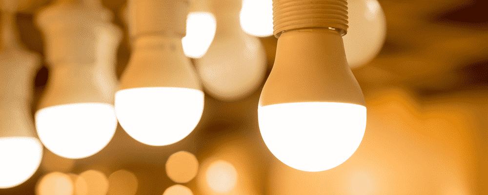 1600 Lumen LED Bulb
