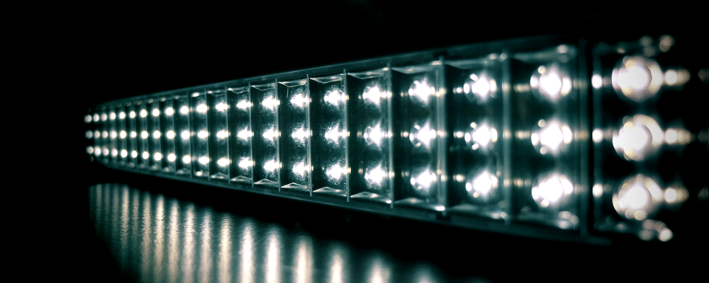 Brightest LED Light Bar