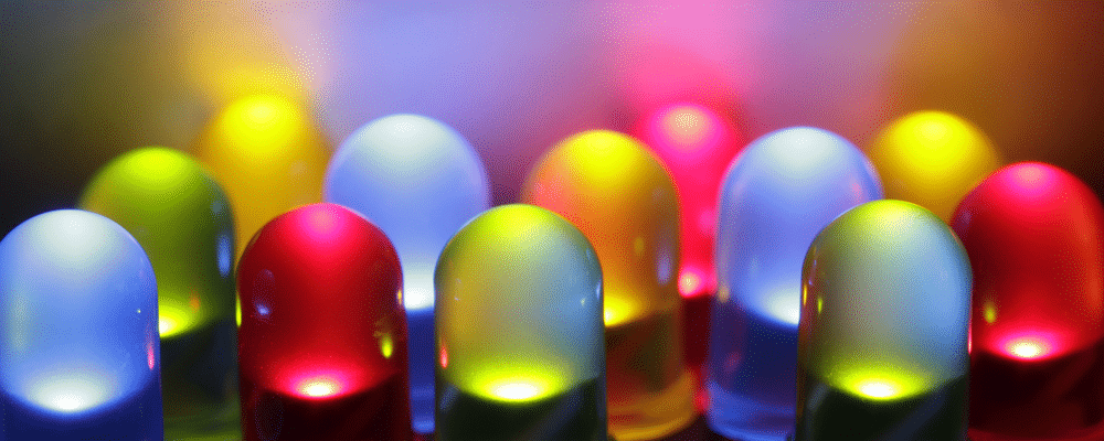 How to Change the Color of an LED Light | KRM Light+