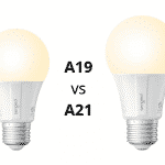 A19 vs A21 Bulb - A Quick Comparison Guide