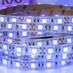 UV LED Light Strips Uses & Benefits