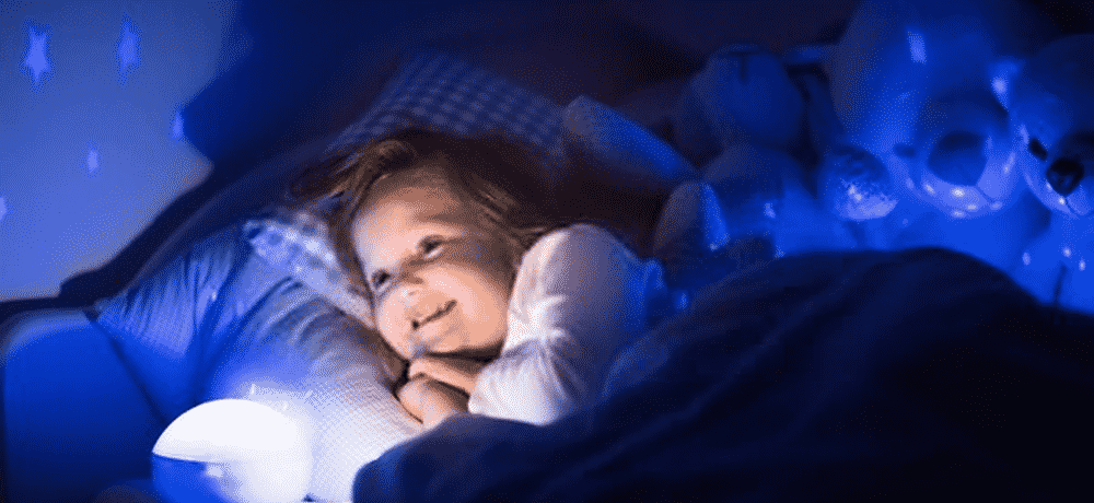 Best Night Light For Baby