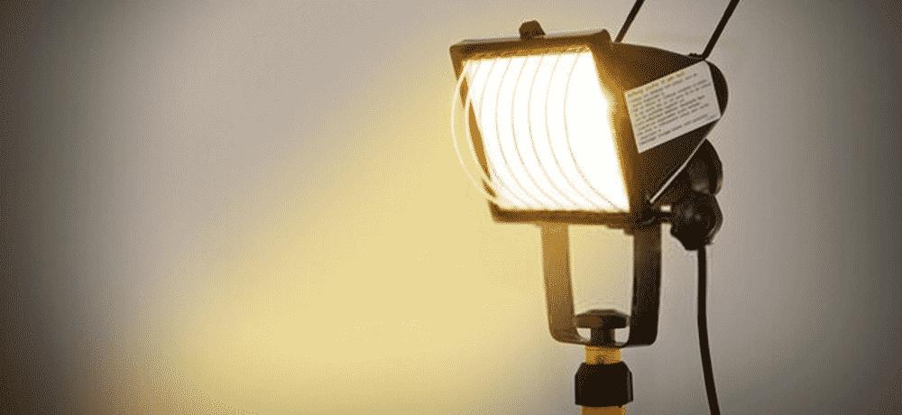 Best Work Light For Mechanics