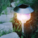 Best Batteries For Solar Lights Reviews 2020