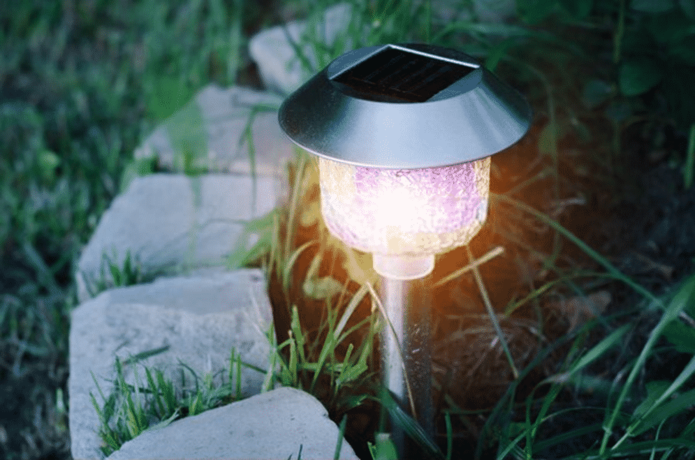 best batteries for solar lights