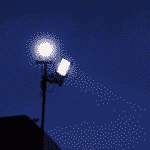 5 Best Solar Powered Flood Light Reviews