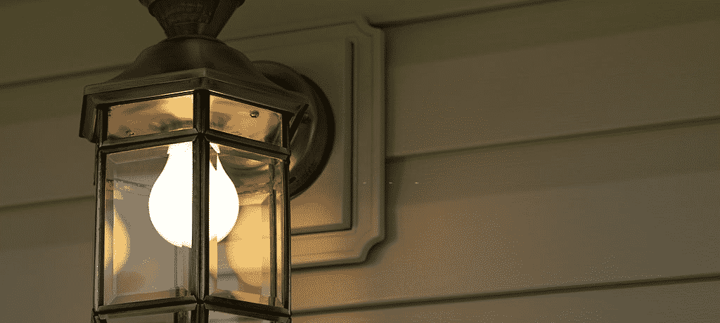 If you always spend your time outside, it is smart to install a security camera light bulb in your home to always get updated in times of emergency