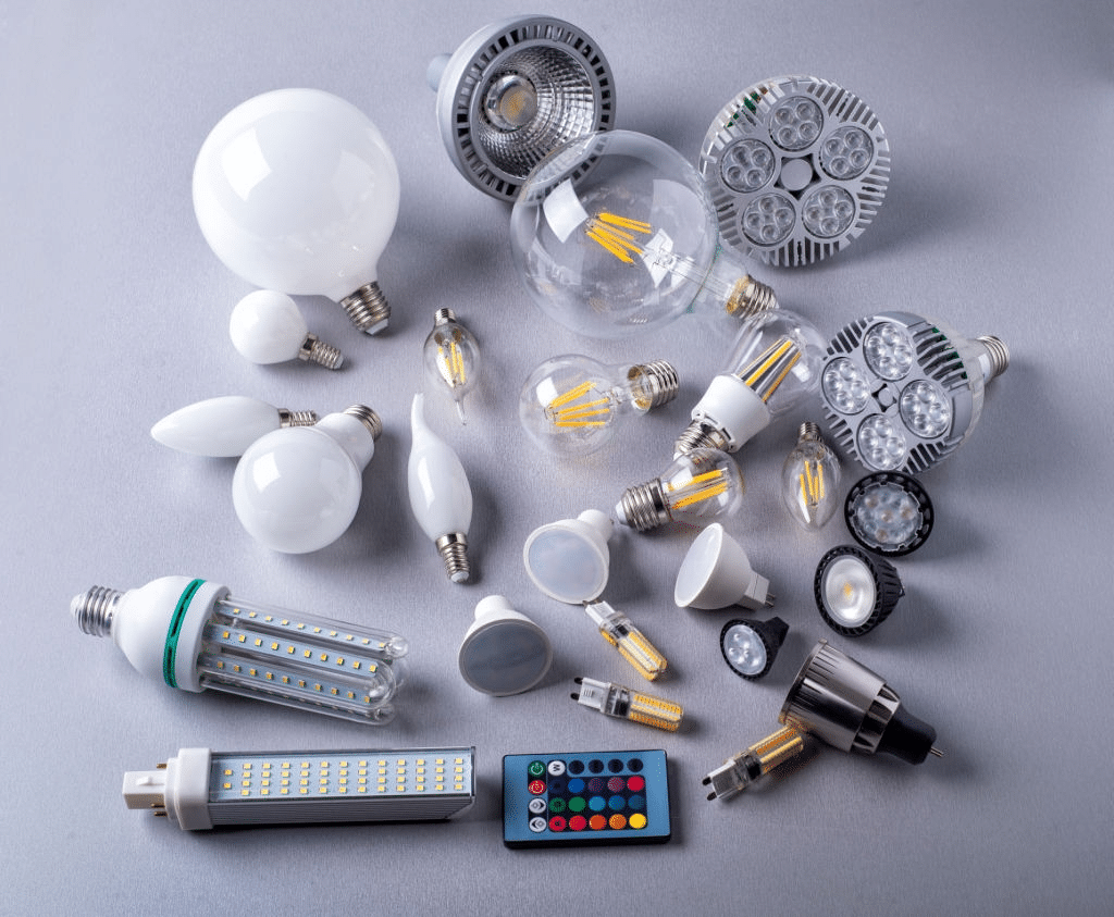 Type T Halogen Bulb LED Replacement