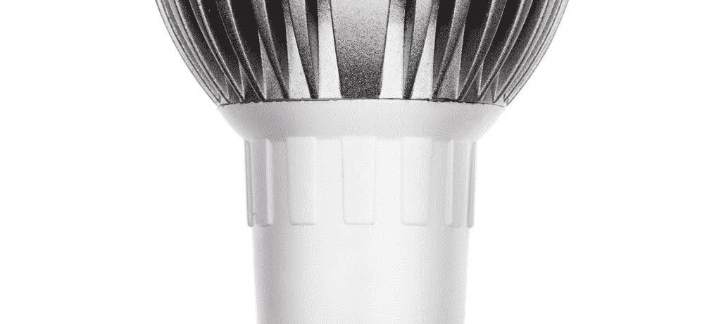 2 Prong LED Light Bulb