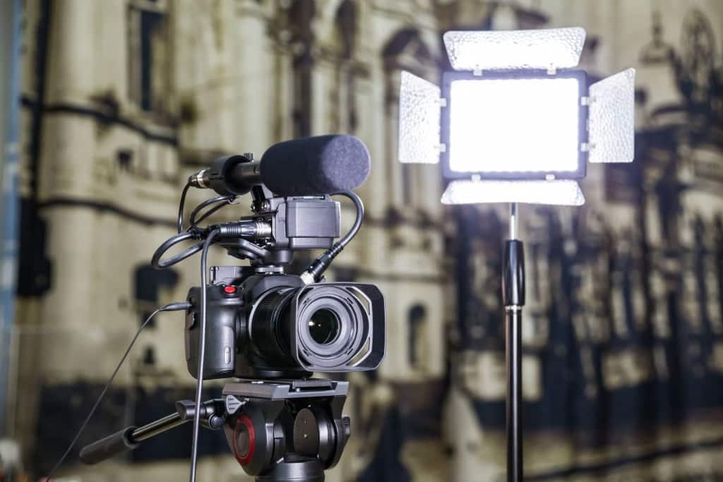 Best LED Lights For Video
