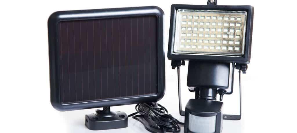 Best Outdoor Solar Flood Lights
