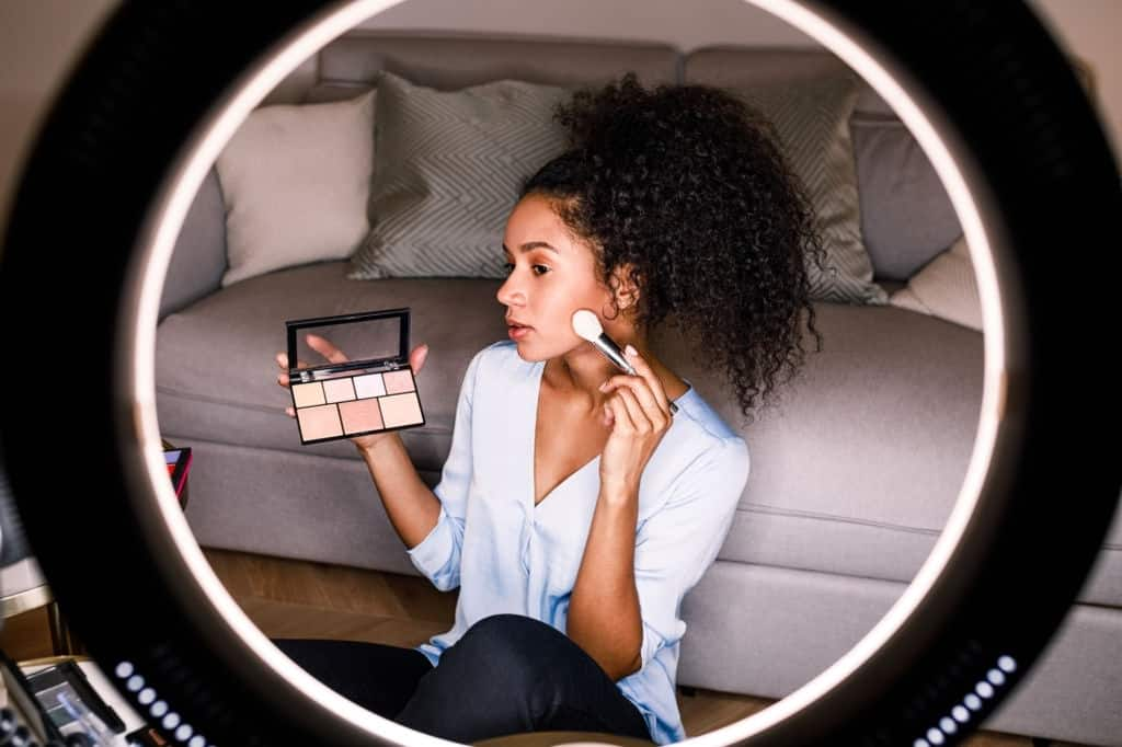 Best Ring Light For Makeup