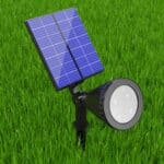 Best Solar Spotlights 2020 (Reviews and Tips)