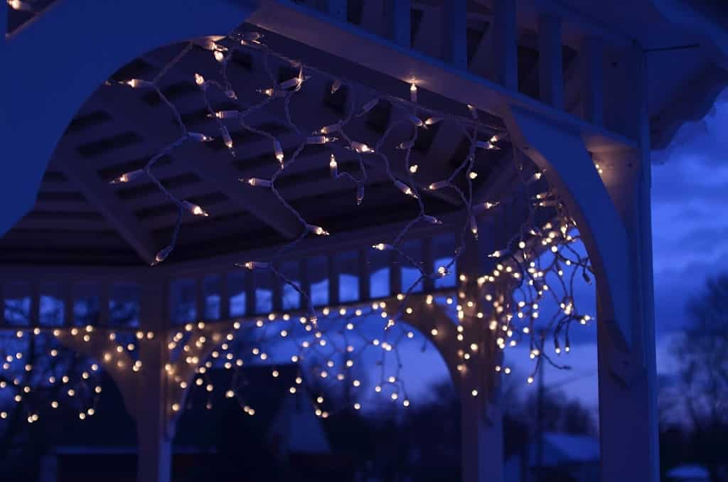 Best Gazebo Lights