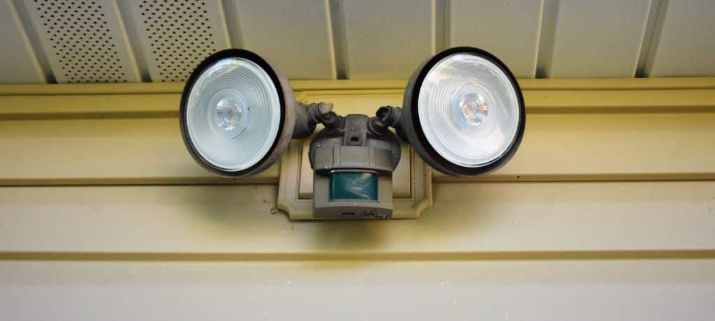 Best Outdoor Security Lighting