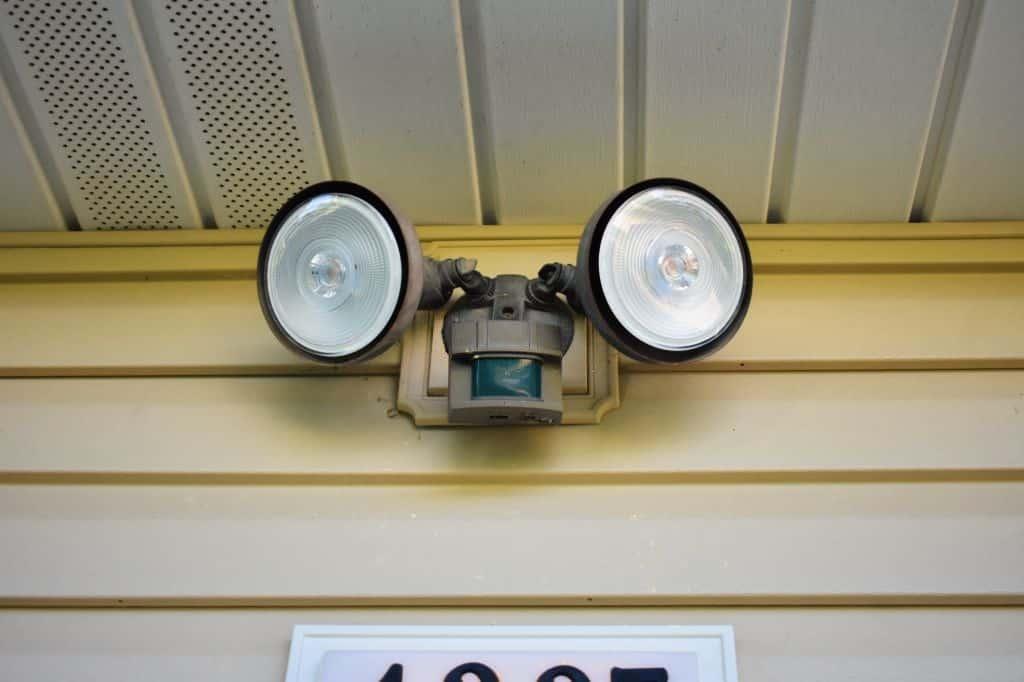 Best Outdoor Security Lighting