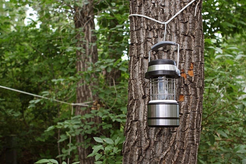 Best Solar Camping Lanterns