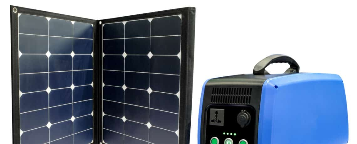 Best DIY Solar Generator